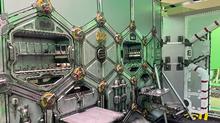 Dark Cell: Cum reduce printarea 3D costurile in realizarea filmelor