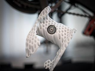 Printarea 3D a echipamentelor necesare sportivilor cu dizabilitati