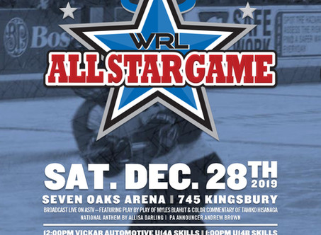 WRL All-Star Game