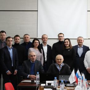 Общее собрание членов РОССЭД