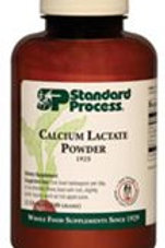 CALCIUM LACTATE POWDER 12OZ
