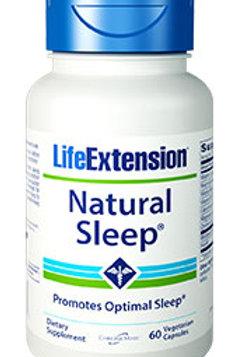 NATURAL SLEEP 60 CAPS