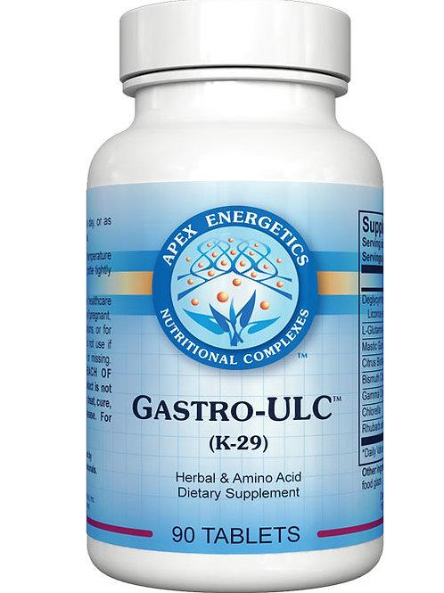 GASTRO-ULC (K-29) 90 TABS