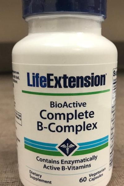 COMPLETE B-COMPLEX