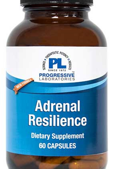 ADRENAL RESILIENCE 60CAPS