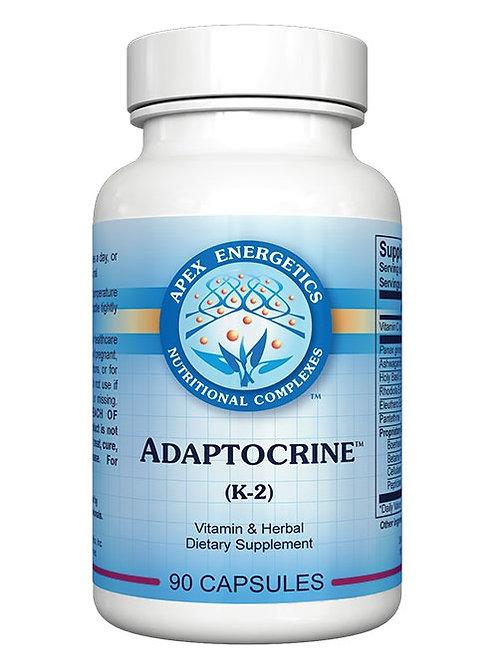 ADAPTOCRINE (K-2) 90 CAPS