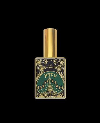 PAVO- PERFUME