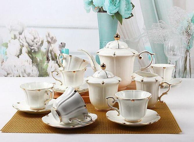 Bone-China-Tea-Sets-England-Afternoon-Te