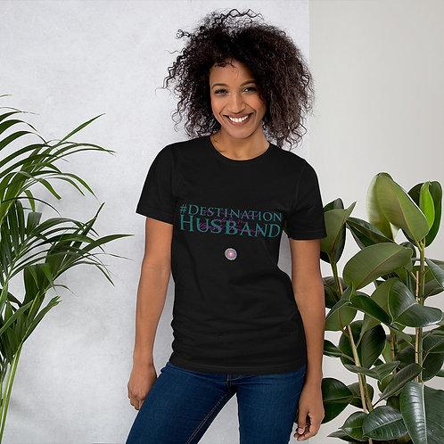 Future Husband Short-Sleeve T-Shirt