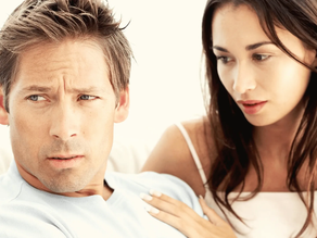 How Not to Take Care of A Man Who is Financially Struggling