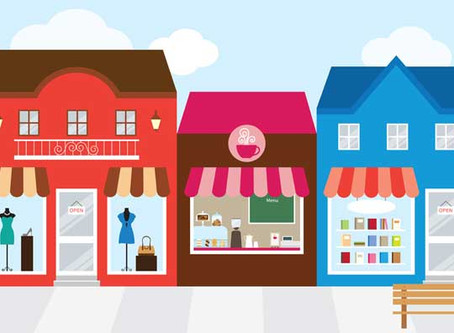 Five Key Challenges Facing Retailers Today – And How to Solve Them