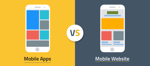 Mobile Apps are Better Than Mobile Websites?? HOW ???