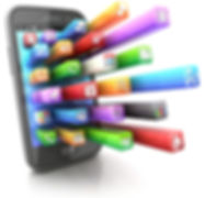 Expand business via mobile apps