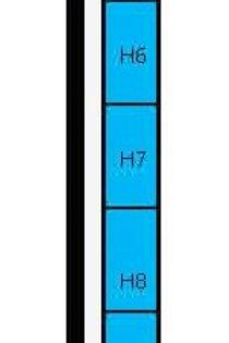 Rear Hallway H7