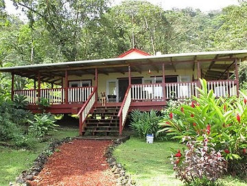 Titled Panama Costal Oceanfront Property - Mainland