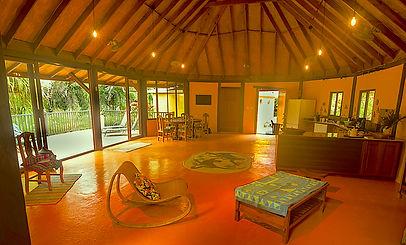 Villa de luxe à concept ouvert, prête à emménager, Bocas Town