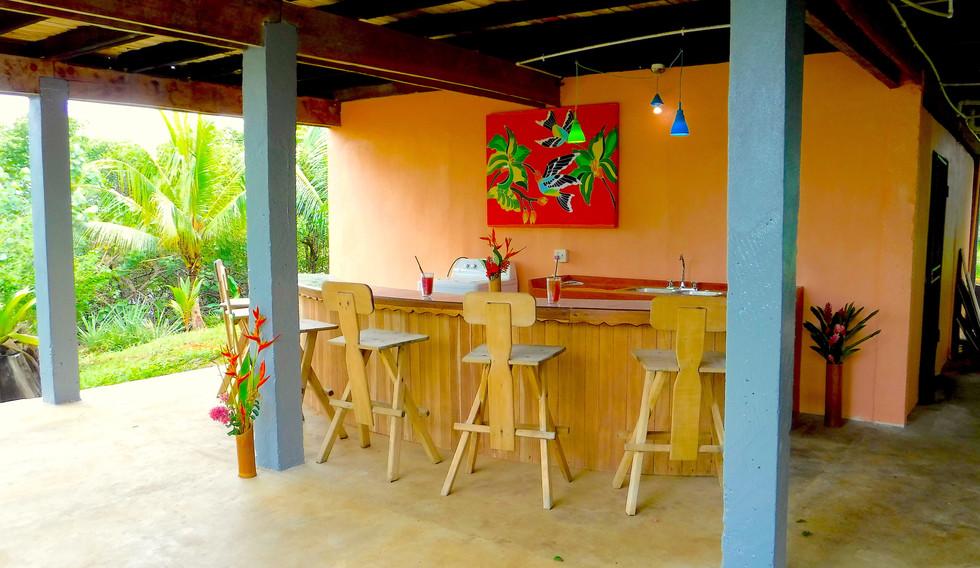 Titled Islandw/House Moe-in ready, Bocas del Toro, Panama