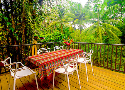 Titled Luxury Open-Concept Move-in-ready Villa in Bocas Town