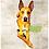 Thumbnail: Custom Dog Portrait