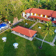 Notary's House in Makandura by Ace Travel Solutions