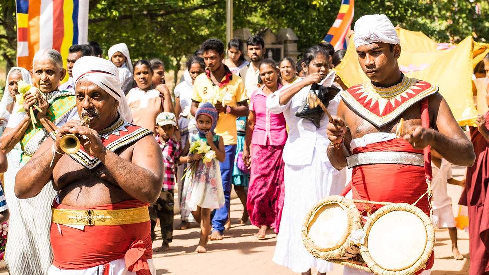 Ceylon Culture