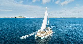 Luxury Yachts in Mirissa