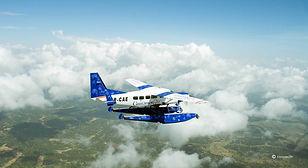 Cinnamon Air Taxi Service