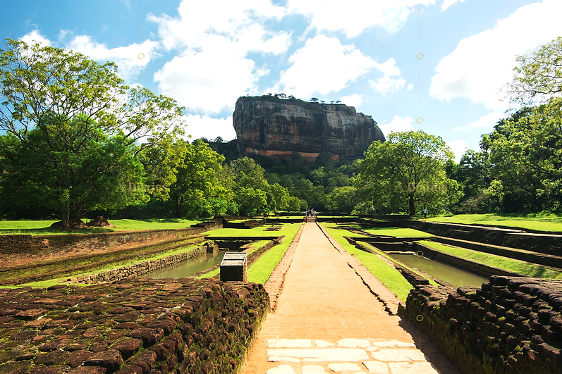 Sigiriya Pictures by Ace Travel Solutions