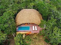 Chena Huts in Yala