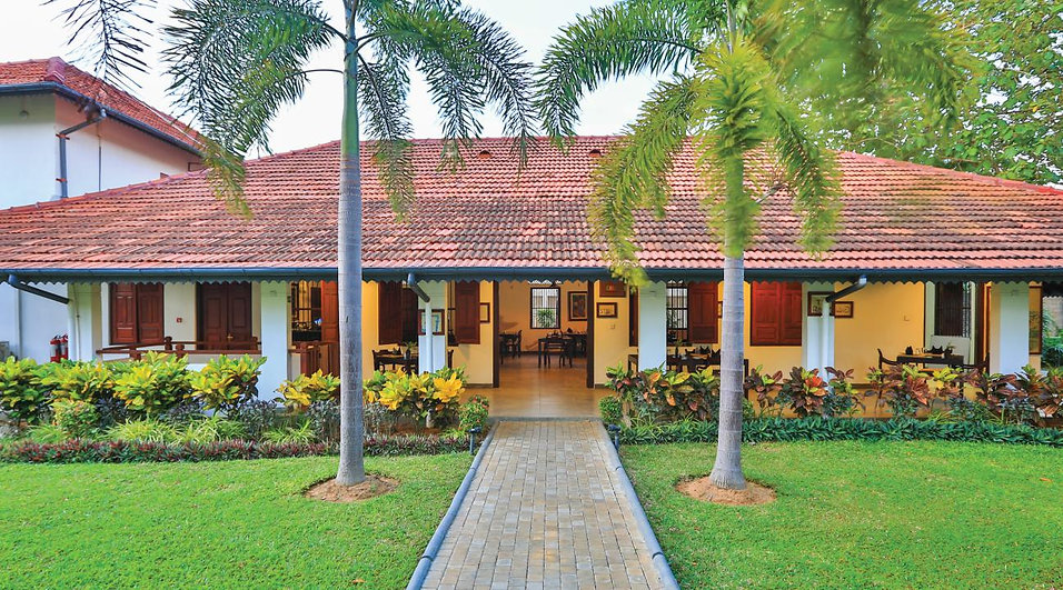 Fox Resorts in Jaffna by Ace Travel Solutions