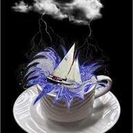 Storm in teacup