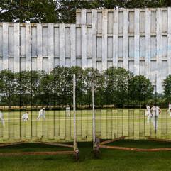 Cricket Screen