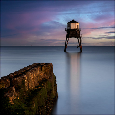 Dovercourt Light House