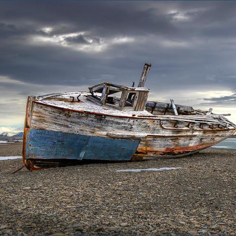 Svalbard Wreck