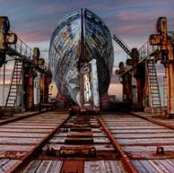 Dockyard challenge