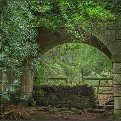 Under The Bridge & Over The Stile