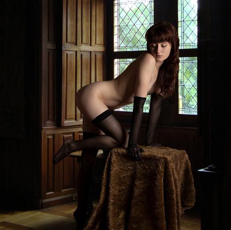 Chateau Girl