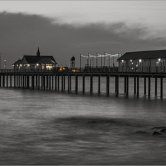 Early Morning Southwold