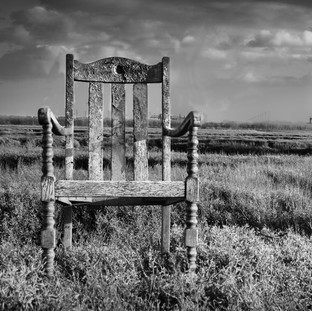 Left on the Marsh