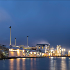 Cantly Sugar Beet Factory