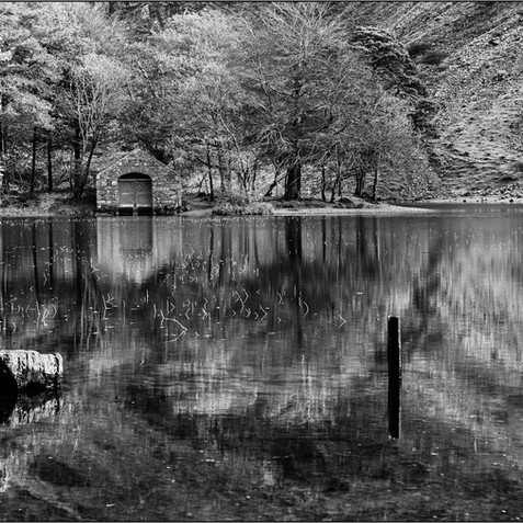 Wast Water Boathouse