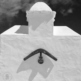 Manreque Gate detail