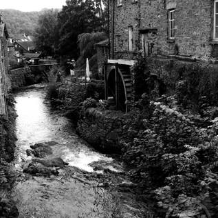 Watermill...