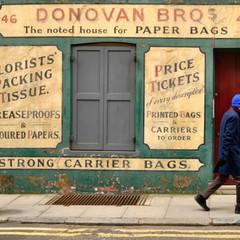 Donovan Bros