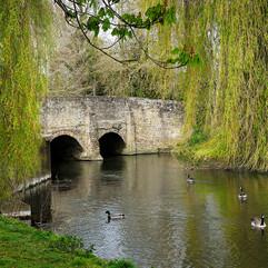 Nuns Bridges Thetford