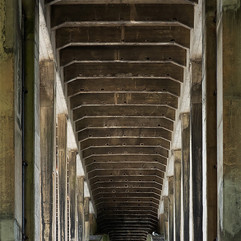Under Berwick Bridge