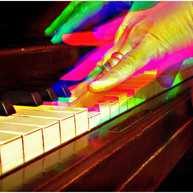 Tinkling the Ivories