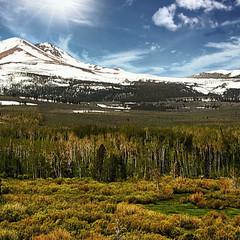Eastern Sierras California