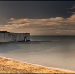 Viking Bay Sunset