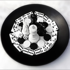 Games On A Plate